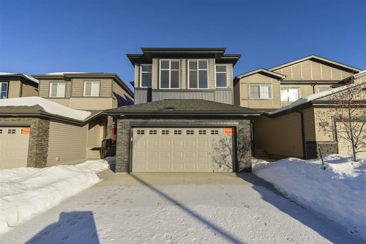 Main Photo:  in Edmonton: Zone 58 House for sale : MLS®# E4186428