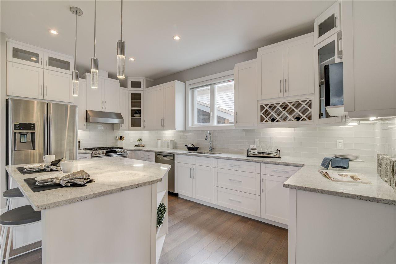 Main Photo: 10708 72 Avenue in Edmonton: Zone 15 House for sale : MLS®# E4197989