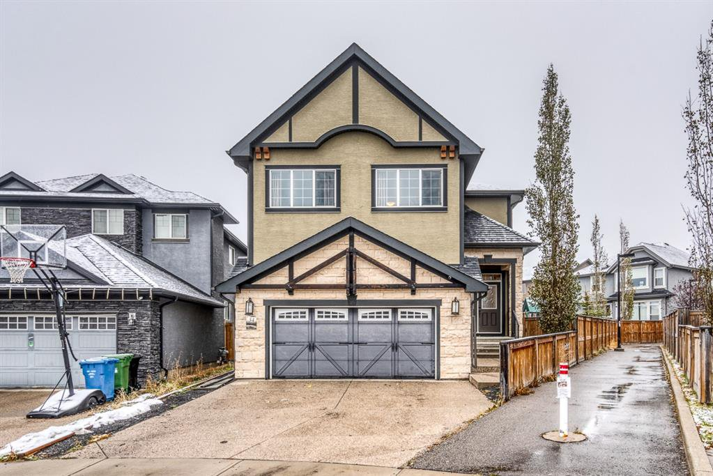 Main Photo: 34 Aspenshire Place SW in Calgary: Aspen Woods Detached for sale : MLS®# A1044569