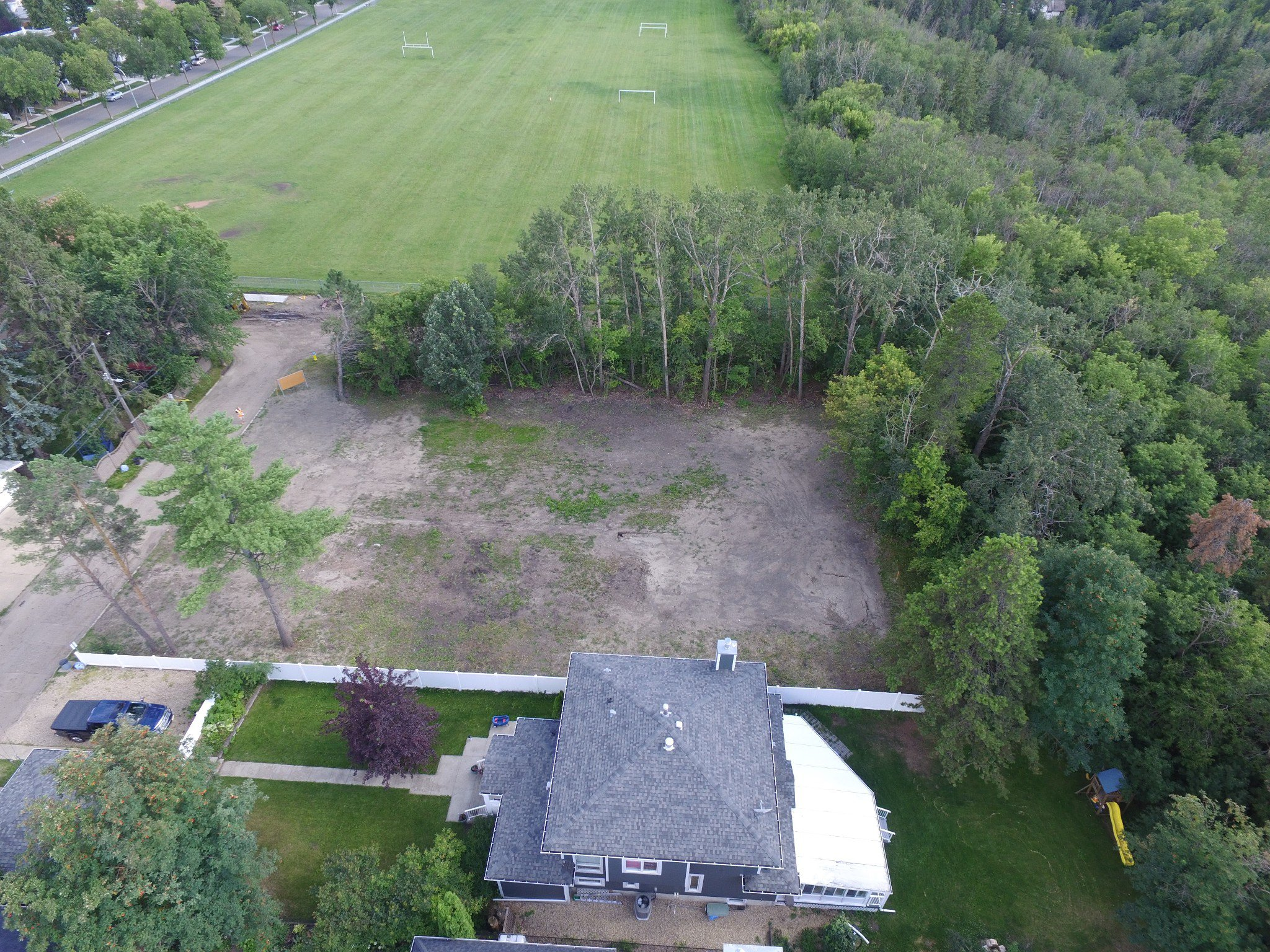 Main Photo: 9205 96 Street NW: Edmonton Vacant Lot for sale