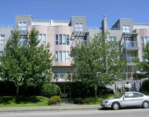 "Main Photo: 316 8620 JONES RD in Richmond: Brighouse South Condo for sale in ""SUNNYVALE"" : MLS®# V598249"
