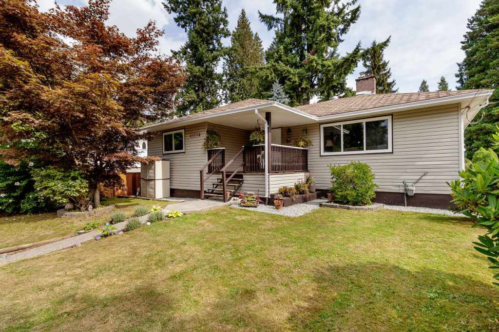 Main Photo: 12322 CARLTON Street in Maple Ridge: West Central House for sale : MLS®# R2412087