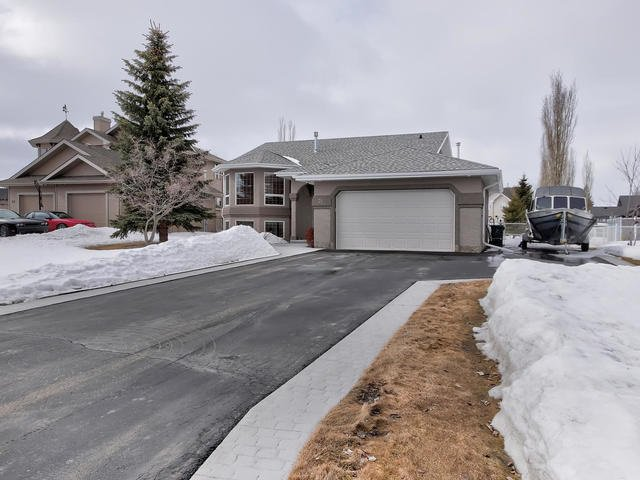 Main Photo: 21 COUNTRY Lane: Stony Plain House for sale : MLS®# E4194195