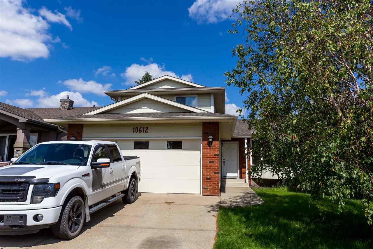 Main Photo: 10612 10 Avenue in Edmonton: Zone 16 House for sale : MLS®# E4170293