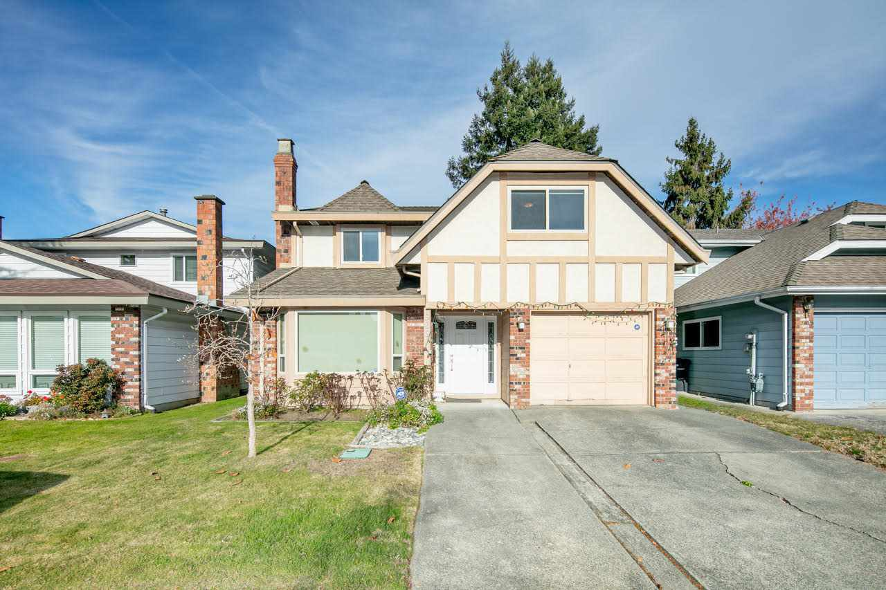 Main Photo: 9299 ROMANIUK Drive in Richmond: Woodwards House for sale : MLS®# R2418879