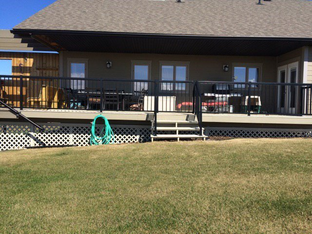 """Photo 16: Photos: 6 6550 OLD ALASKA Highway in Fort Nelson: Fort Nelson - Rural House for sale in """"COOPER COUNTRY ESTATES"""" (Fort Nelson (Zone 64))  : MLS®# R2062814"""