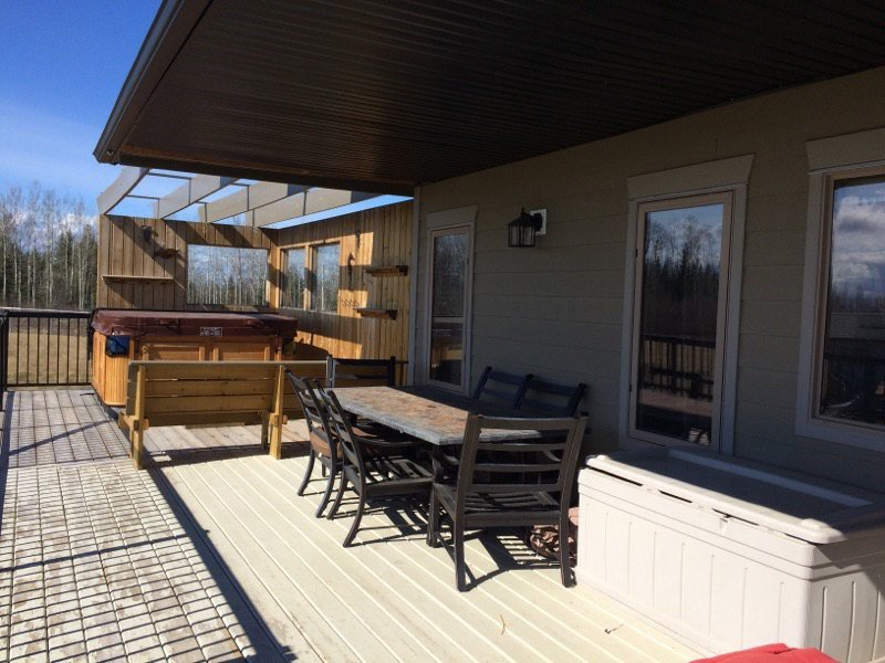 """Photo 17: Photos: 6 6550 OLD ALASKA Highway in Fort Nelson: Fort Nelson - Rural House for sale in """"COOPER COUNTRY ESTATES"""" (Fort Nelson (Zone 64))  : MLS®# R2062814"""