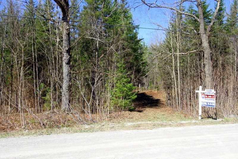 Main Photo: Lt 8 Maritime Road in Kawartha Lakes: Rural Bexley Property for sale : MLS®# X4728533