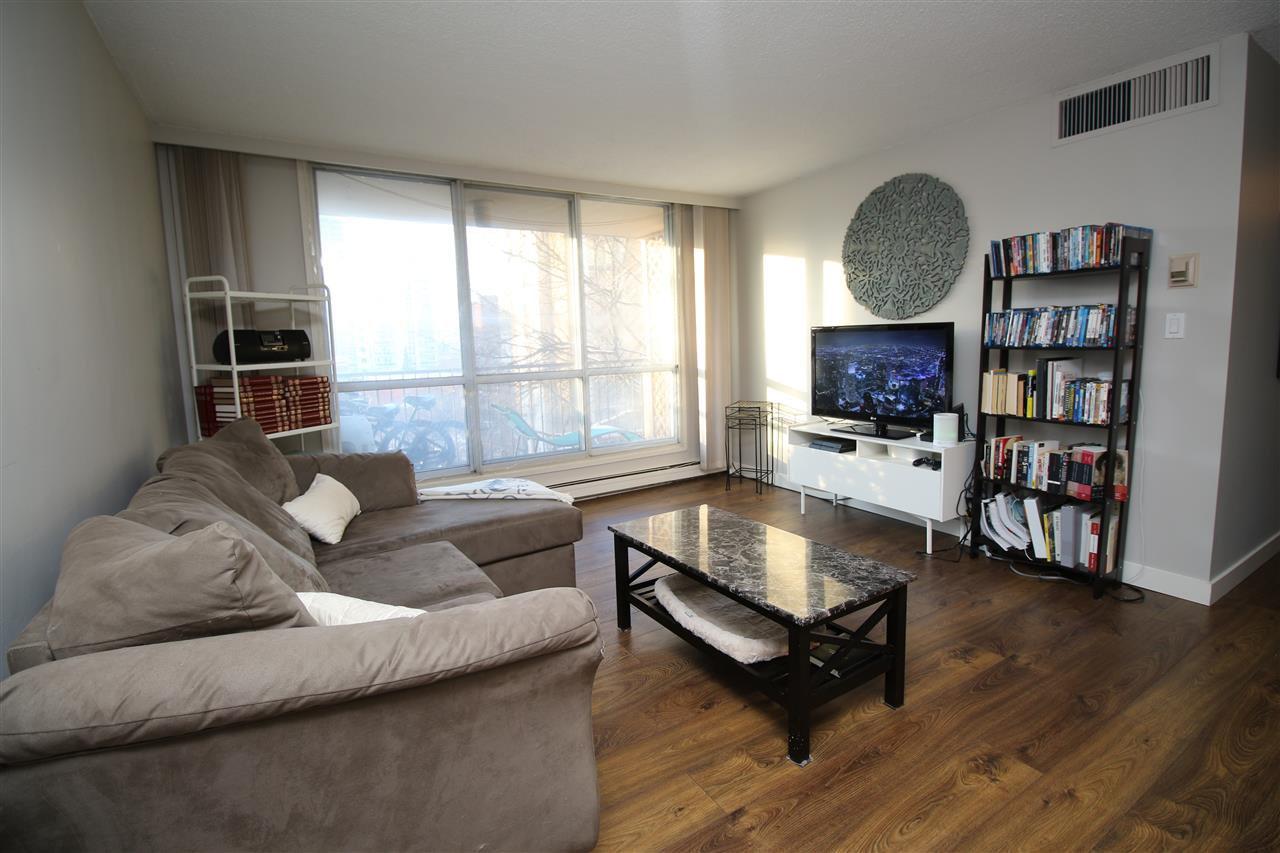 Main Photo: 508 9909 104 Street in Edmonton: Zone 12 Condo for sale : MLS®# E4205253