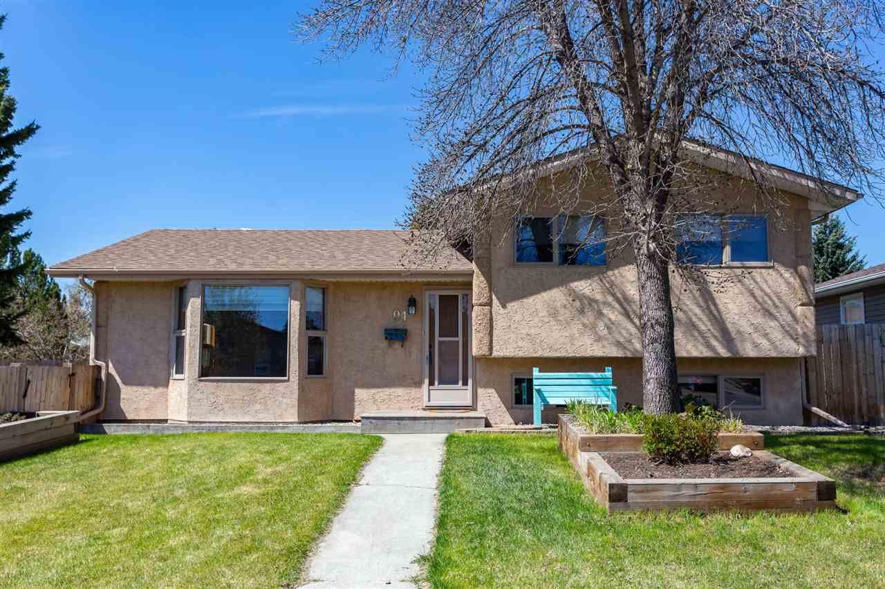 Main Photo: 94 UMBACH Road: Stony Plain House for sale : MLS®# E4214447