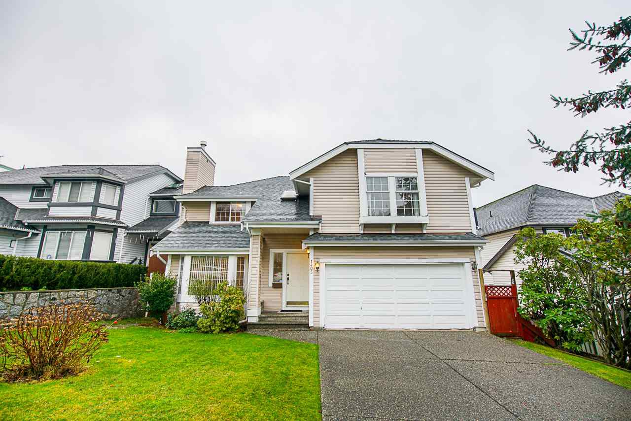 Main Photo: 1405 MOUNTAINVIEW Court in Coquitlam: Westwood Plateau House for sale : MLS®# R2524826