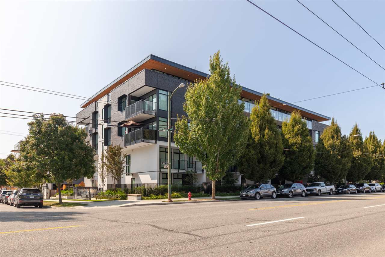 """Main Photo: 602 5085 MAIN Street in Vancouver: Main Condo for sale in """"Eastpark Main"""" (Vancouver East)  : MLS®# R2389271"""