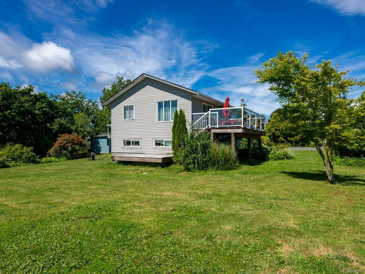 Photo 3: Photos: 109 Larwood Rd in CAMPBELL RIVER: CR Willow Point Single Family Detached for sale (Campbell River)  : MLS®# 835517