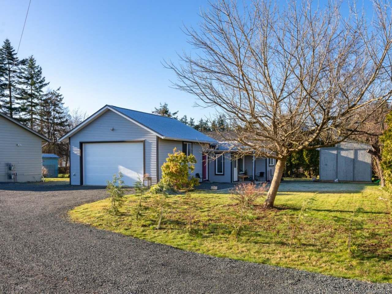 Photo 27: Photos: 109 Larwood Rd in CAMPBELL RIVER: CR Willow Point Single Family Detached for sale (Campbell River)  : MLS®# 835517