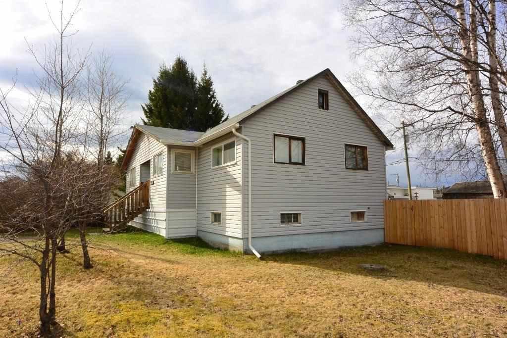 "Main Photo: 4435 11TH Avenue in New Hazelton: Hazelton House for sale in ""New Hazelton"" (Smithers And Area (Zone 54))  : MLS®# R2450924"
