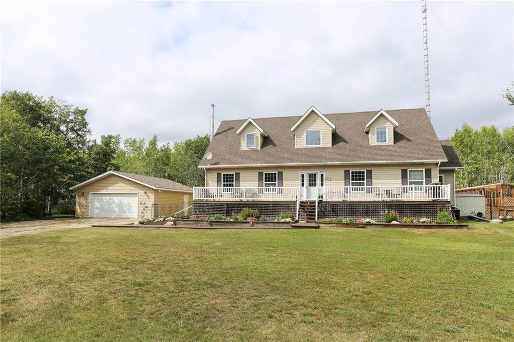 Main Photo: 40151 Mun 48 Road North in St Genevieve: R05 Residential for sale : MLS®# 202019023