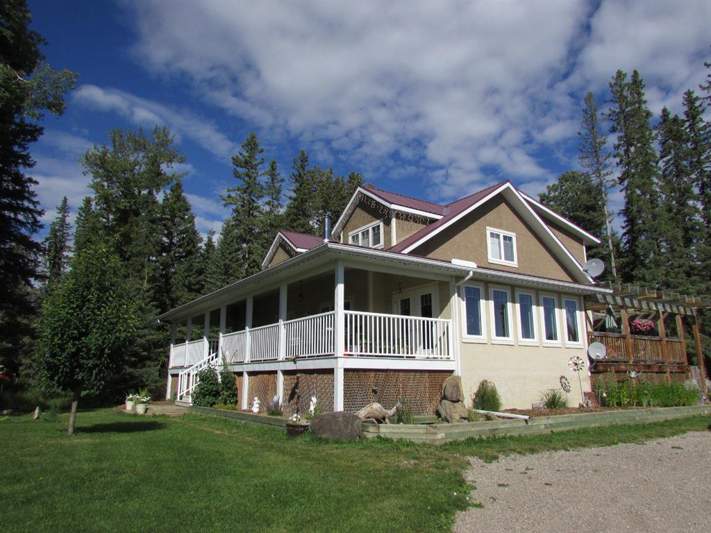 Main Photo: 5076 Township Rd 342: Rural Mountain View County Detached for sale : MLS®# A1027459