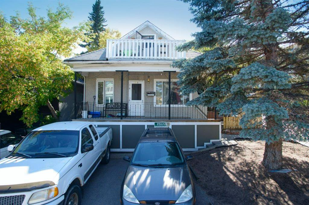 Main Photo: 1515 22 Avenue SW in Calgary: Bankview Detached for sale : MLS®# A1032130