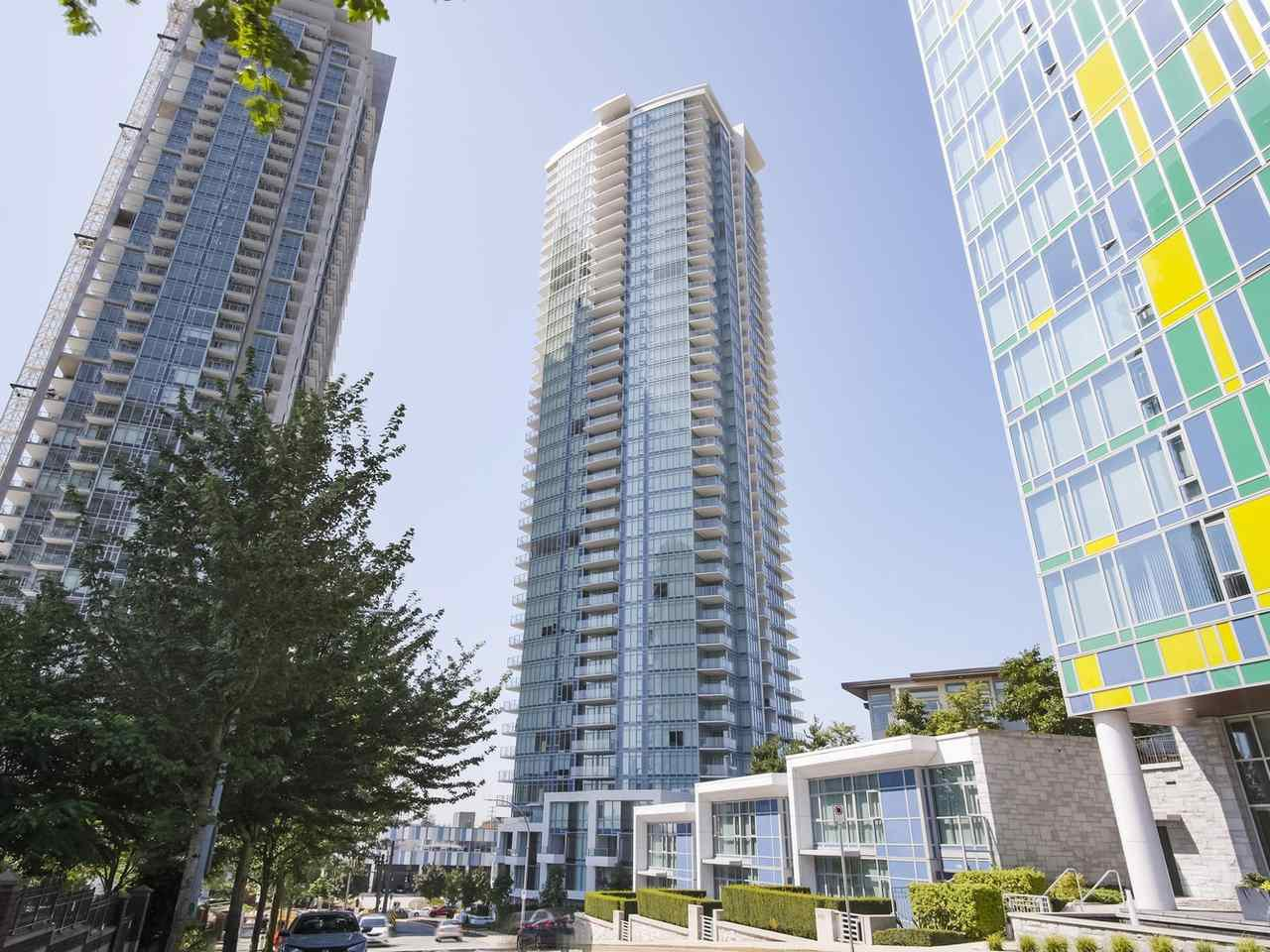 """Main Photo: 1502 1788 GILMORE Avenue in Burnaby: Brentwood Park Condo for sale in """"Escala"""" (Burnaby North)  : MLS®# R2395236"""