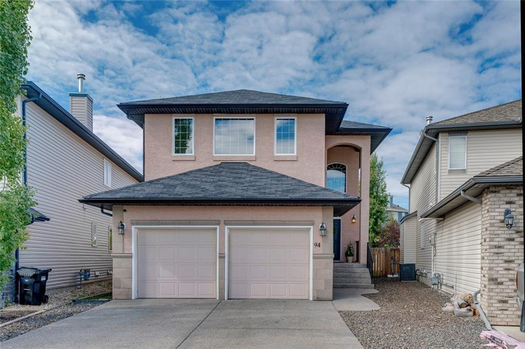 Main Photo: 94 ROYAL BIRKDALE Crescent NW in Calgary: Royal Oak Detached for sale : MLS®# C4267100