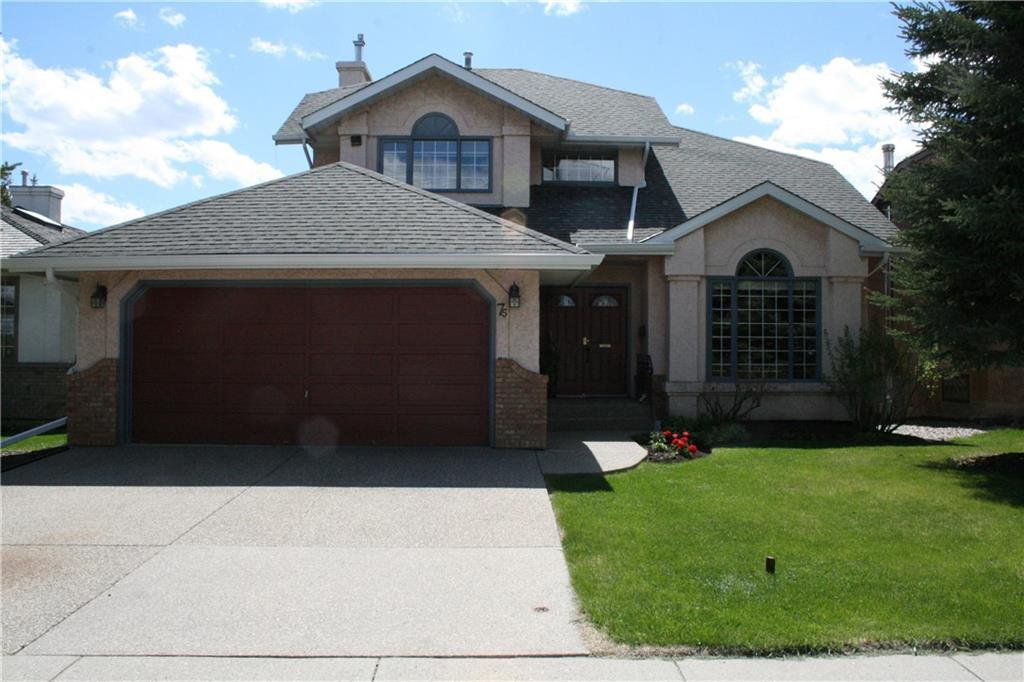 Main Photo: 75 SILVERSTONE Road NW in Calgary: Silver Springs Detached for sale : MLS®# C4287056
