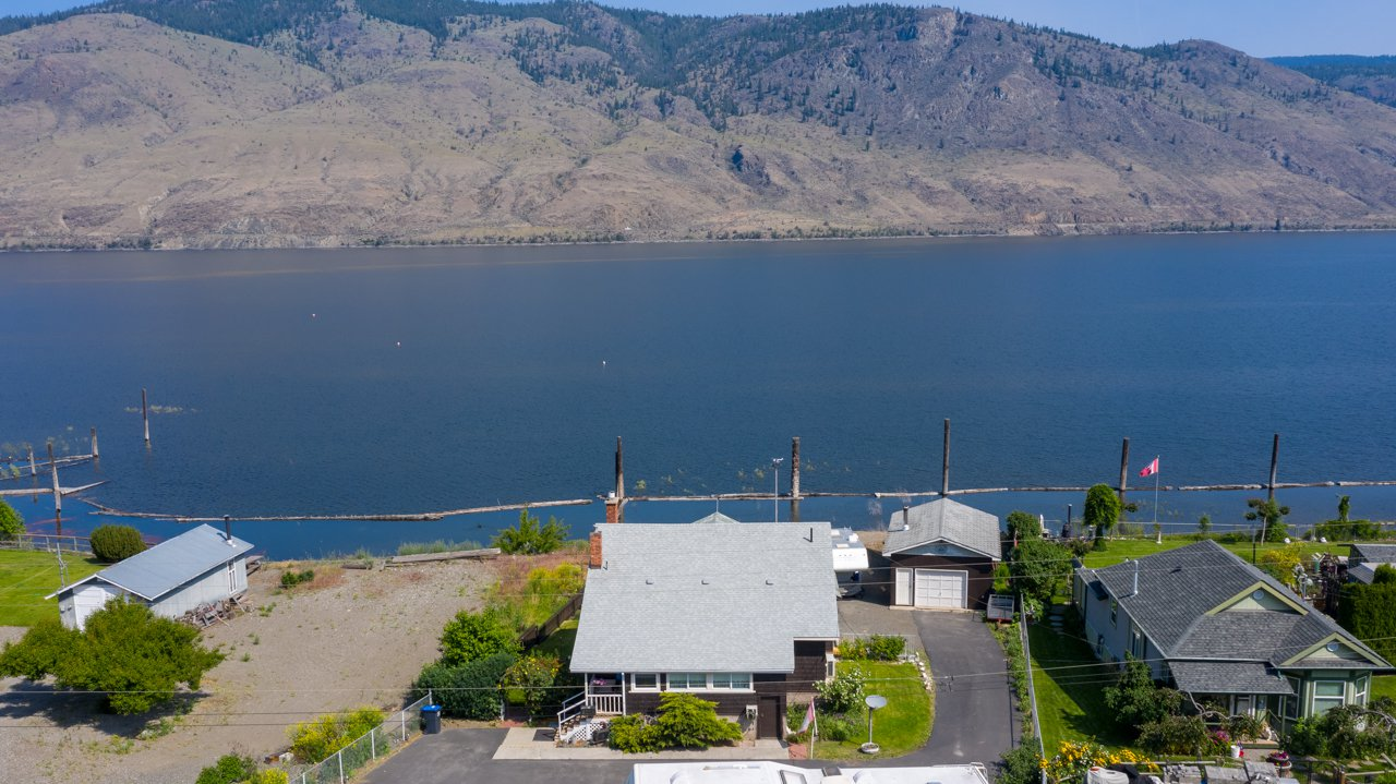 Main Photo: 6729 W Savona Access Road: Savona House for sale (Kamloops)  : MLS®# 155323