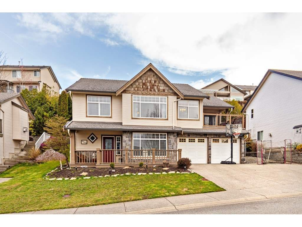 "Main Photo: 35472 STRATHCONA Court in Abbotsford: Abbotsford East House for sale in ""McKinley Heights"" : MLS®# R2448464"