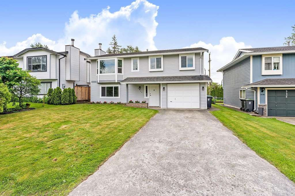 Main Photo: 9544 214A Street in Langley: Walnut Grove House for sale : MLS®# R2456131