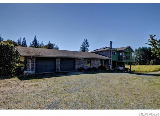 Main Photo: 1550 Robson Lane in Cobble Hill: ML Cobble Hill Single Family Detached for sale (Malahat & Area)  : MLS®# 785923