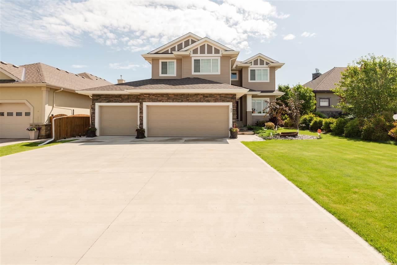 Main Photo: 55 Longview Drive: Spruce Grove House for sale : MLS®# E4209908