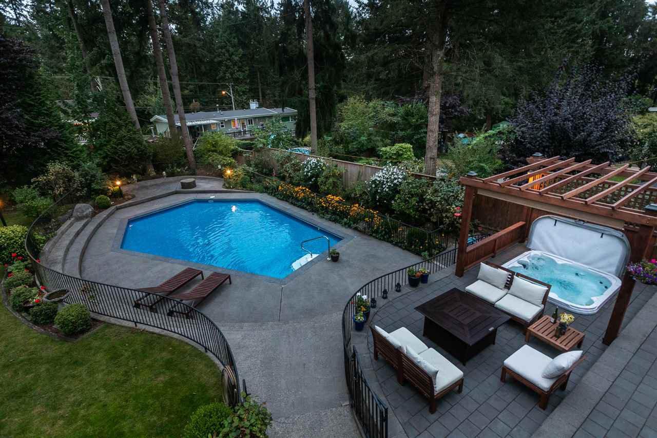 "Photo 31: Photos: 11064 64A Avenue in Delta: Sunshine Hills Woods House for sale in ""SUNSHINE HILLS"" (N. Delta)  : MLS®# R2500699"