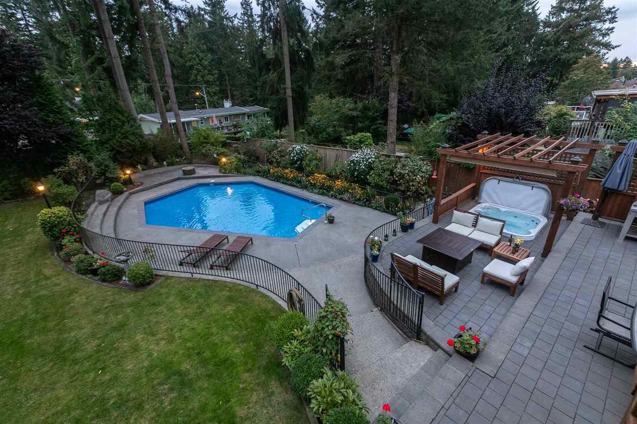 "Photo 30: Photos: 11064 64A Avenue in Delta: Sunshine Hills Woods House for sale in ""SUNSHINE HILLS"" (N. Delta)  : MLS®# R2500699"