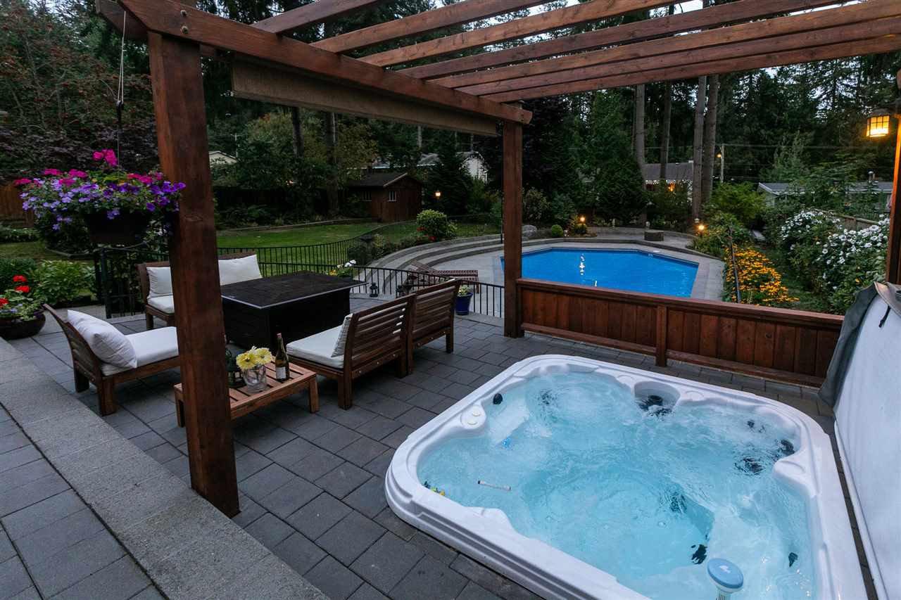 "Photo 32: Photos: 11064 64A Avenue in Delta: Sunshine Hills Woods House for sale in ""SUNSHINE HILLS"" (N. Delta)  : MLS®# R2500699"