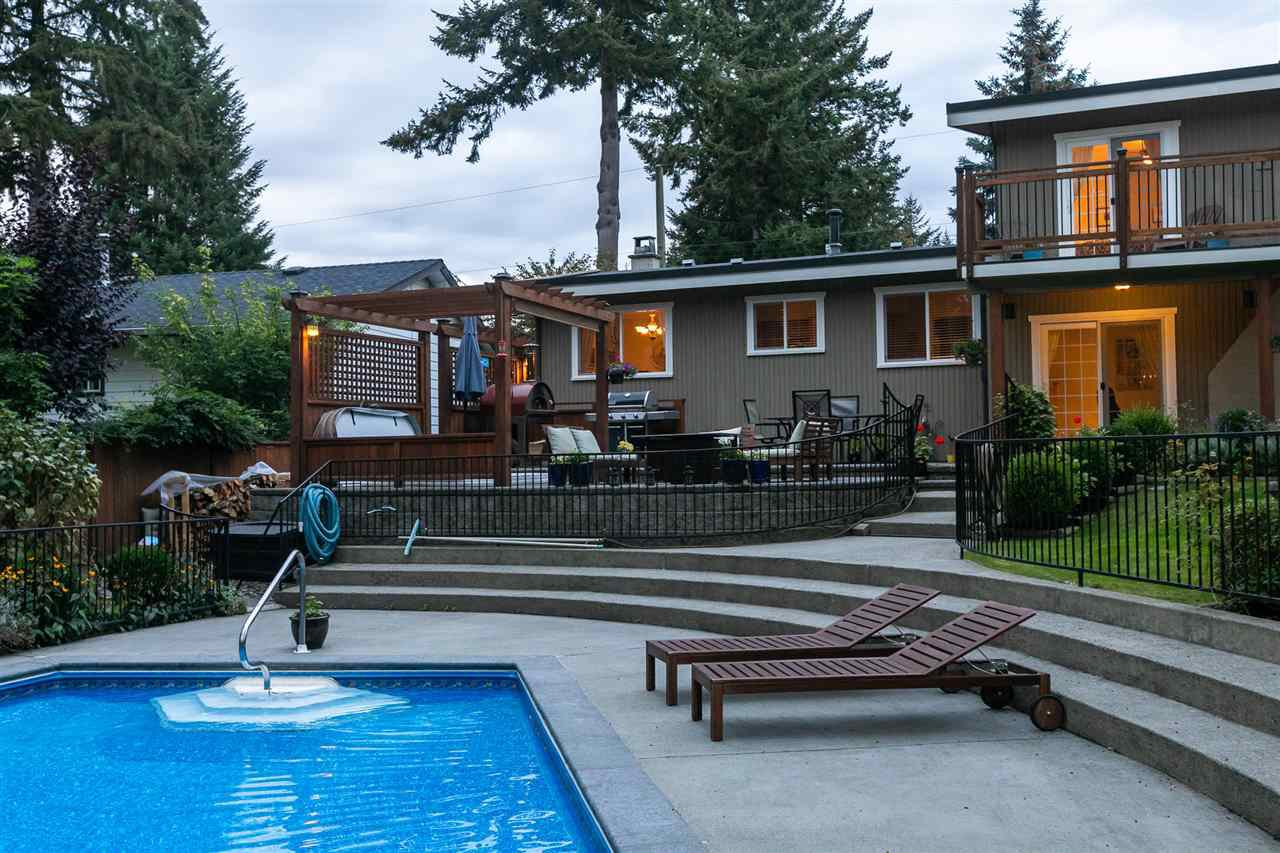 "Photo 39: Photos: 11064 64A Avenue in Delta: Sunshine Hills Woods House for sale in ""SUNSHINE HILLS"" (N. Delta)  : MLS®# R2500699"