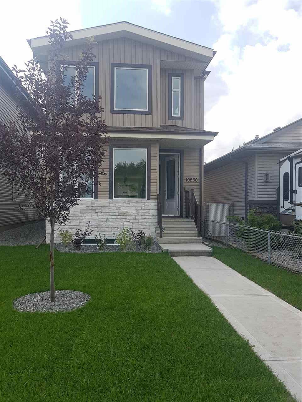 Main Photo: 10230 161 Street in Edmonton: Zone 21 House for sale : MLS®# E4170442