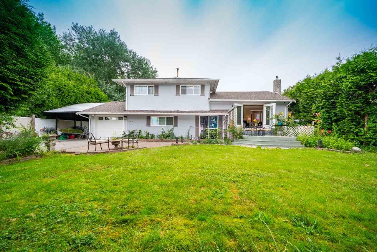 Main Photo: 17011 FEDORUK Road in Richmond: East Richmond House for sale : MLS®# R2468806