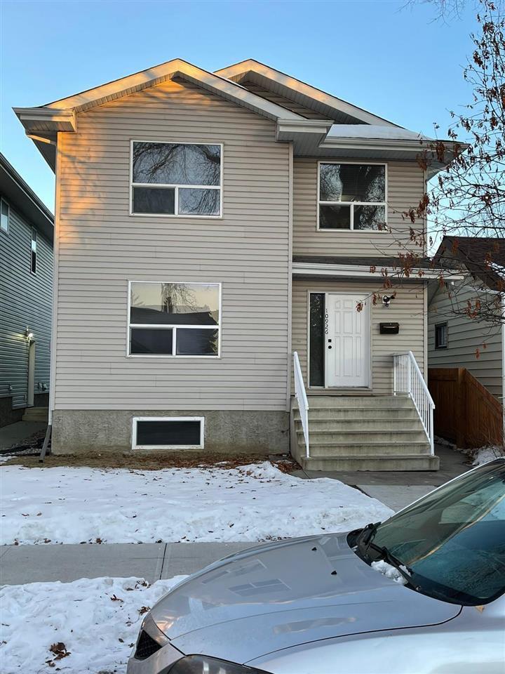 Main Photo: 10928 77 Avenue NW in Edmonton: Zone 15 House for sale : MLS®# E4223961