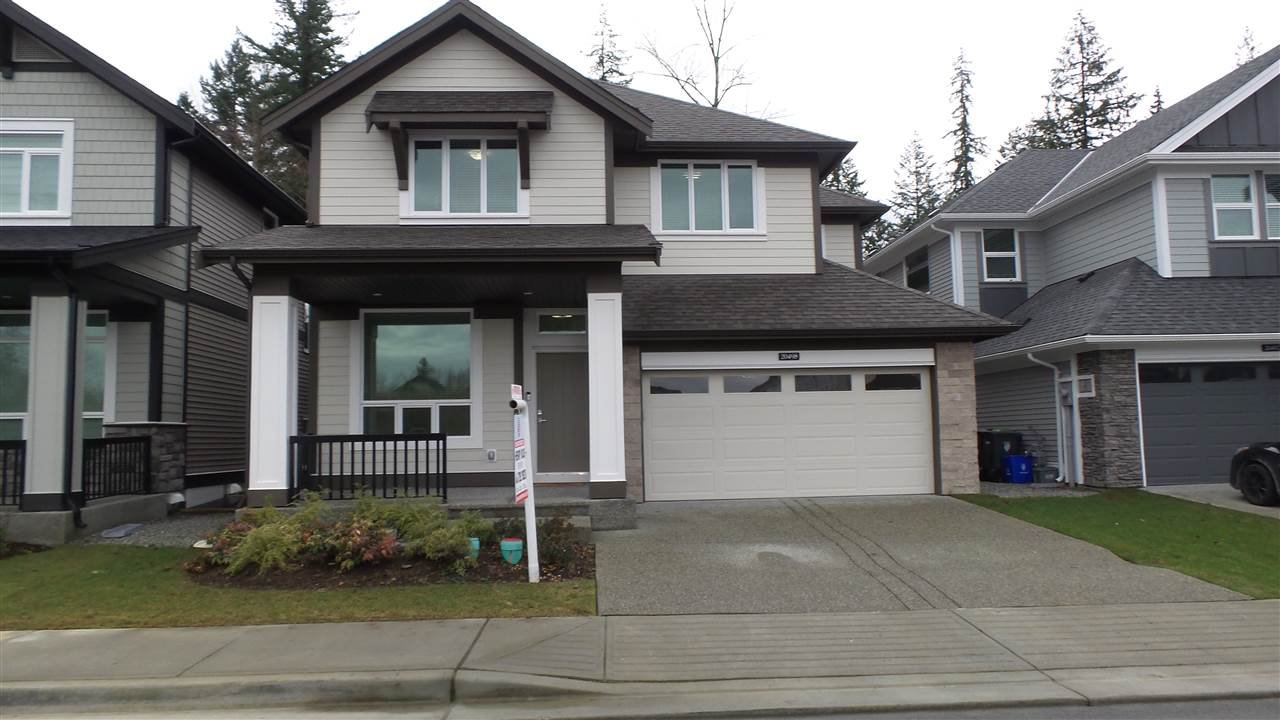 Main Photo: 20498 77A AVENUE in Langley: Willoughby Heights House for sale : MLS®# R2526741
