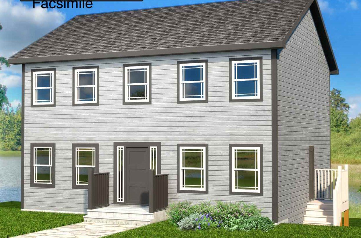 Main Photo: Lot 23 223 Curtis Drive in Truro: 104-Truro/Bible Hill/Brookfield Residential for sale (Northern Region)  : MLS®# 202003354