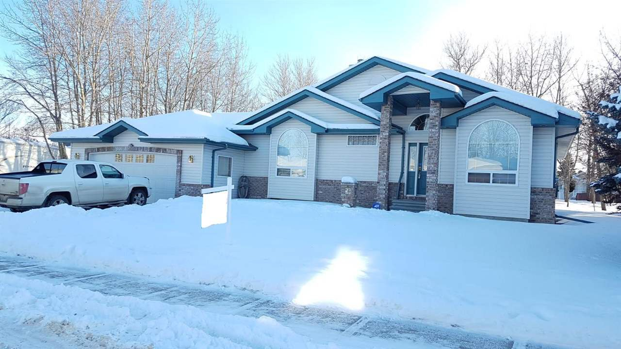 Main Photo: 6360 53A Avenue: Redwater House for sale : MLS®# E4189726