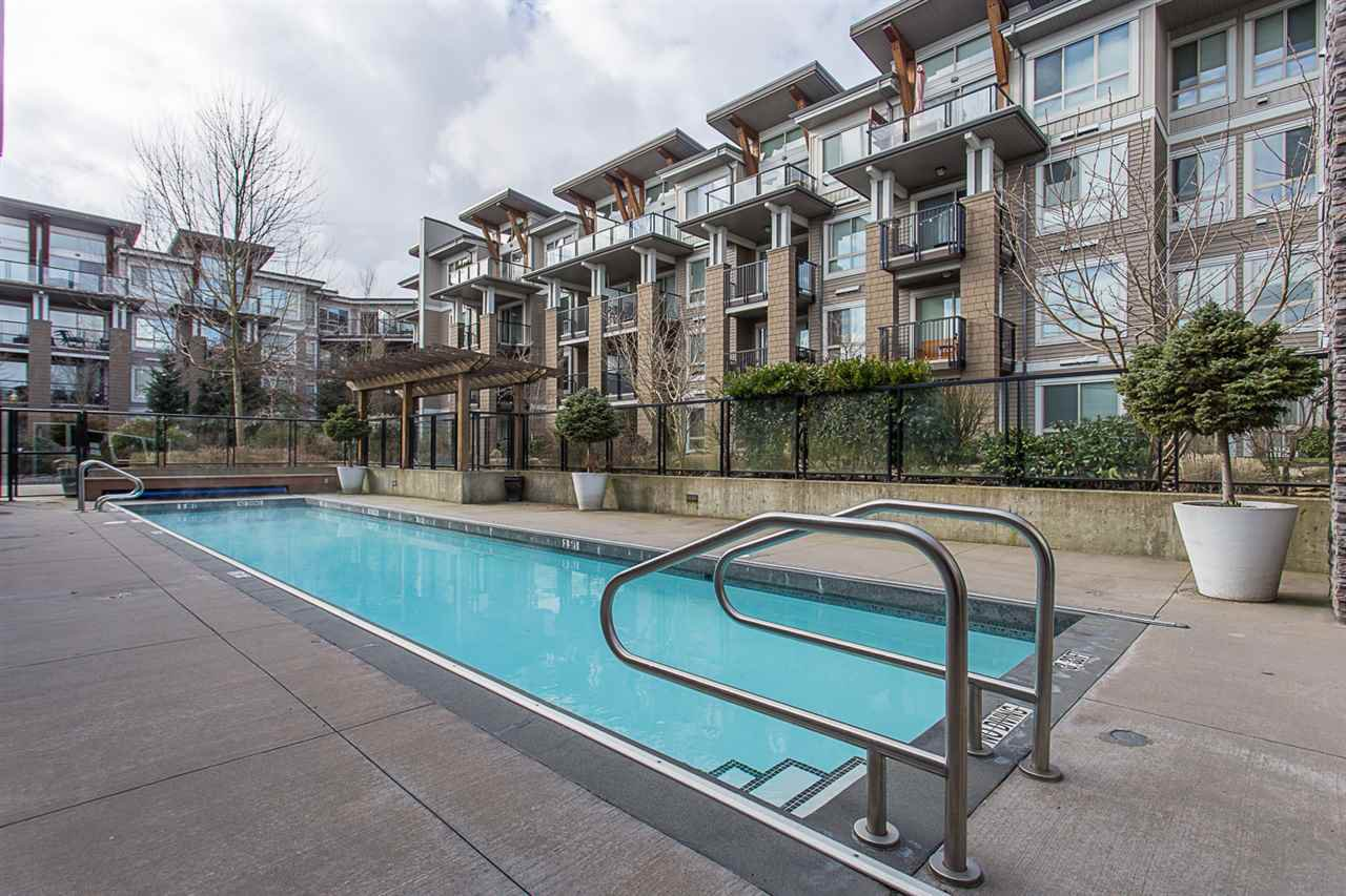 "Photo 32: Photos: 218 6628 120 Street in Surrey: West Newton Condo for sale in ""SALUS"" : MLS®# R2488838"