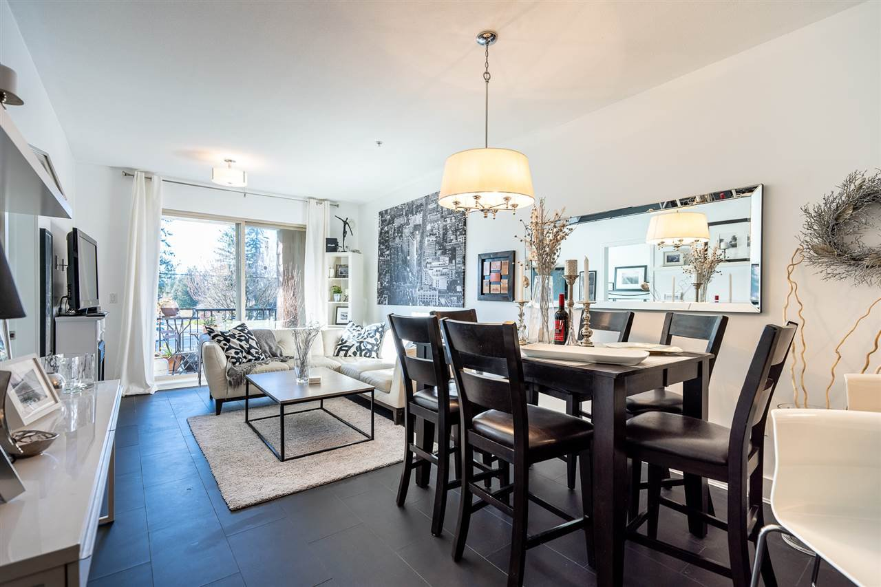 "Photo 10: Photos: 218 6628 120 Street in Surrey: West Newton Condo for sale in ""SALUS"" : MLS®# R2488838"