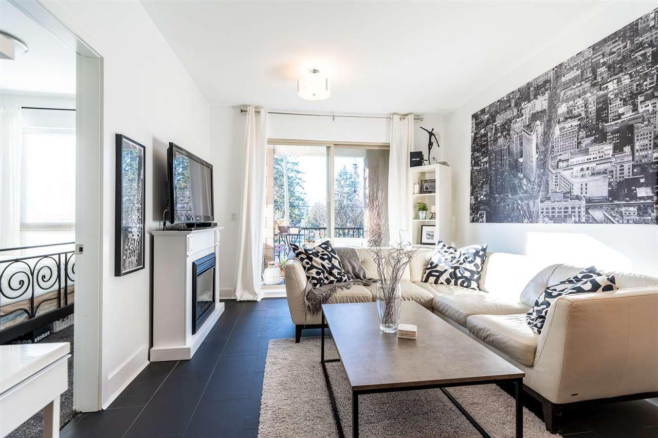 "Photo 3: Photos: 218 6628 120 Street in Surrey: West Newton Condo for sale in ""SALUS"" : MLS®# R2488838"