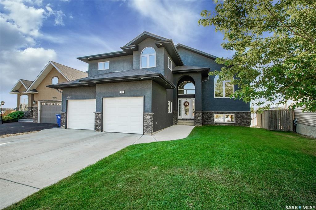 Main Photo: 1007 Stensrud Road in Saskatoon: Willowgrove Residential for sale : MLS®# SK823786