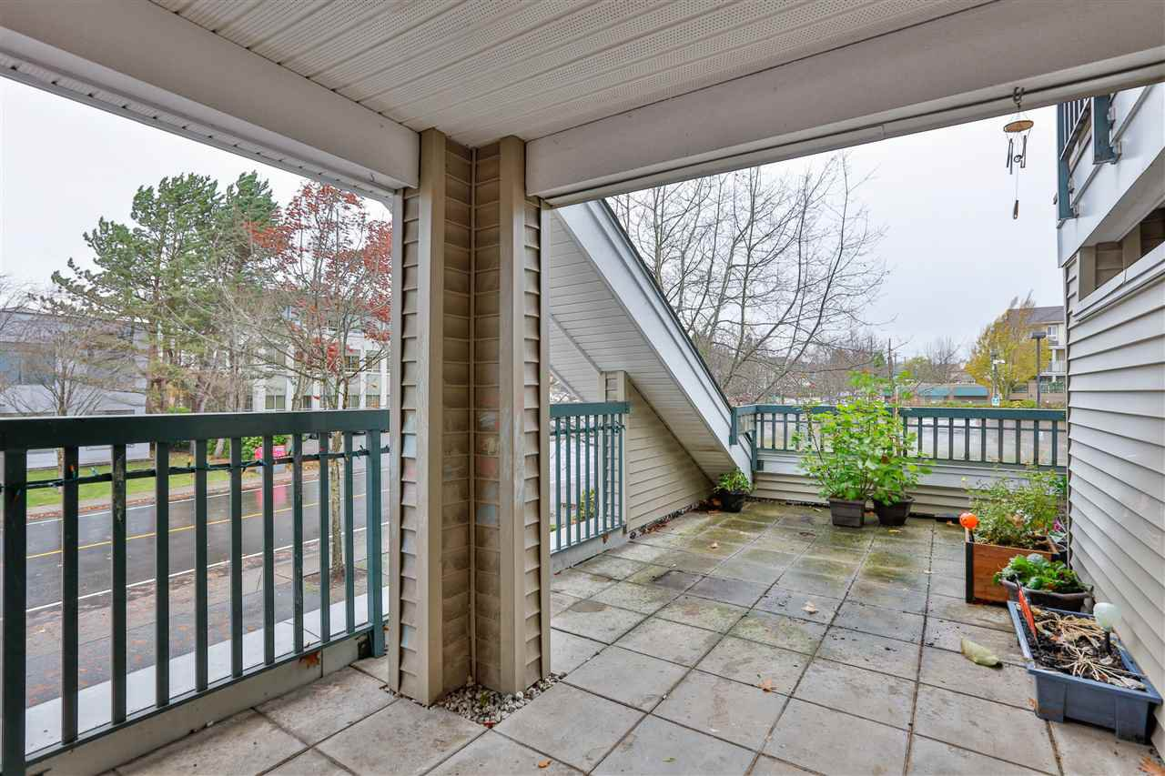 """Main Photo: 117 6336 197 Street in Langley: Willoughby Heights Condo for sale in """"Rockport"""" : MLS®# R2518688"""