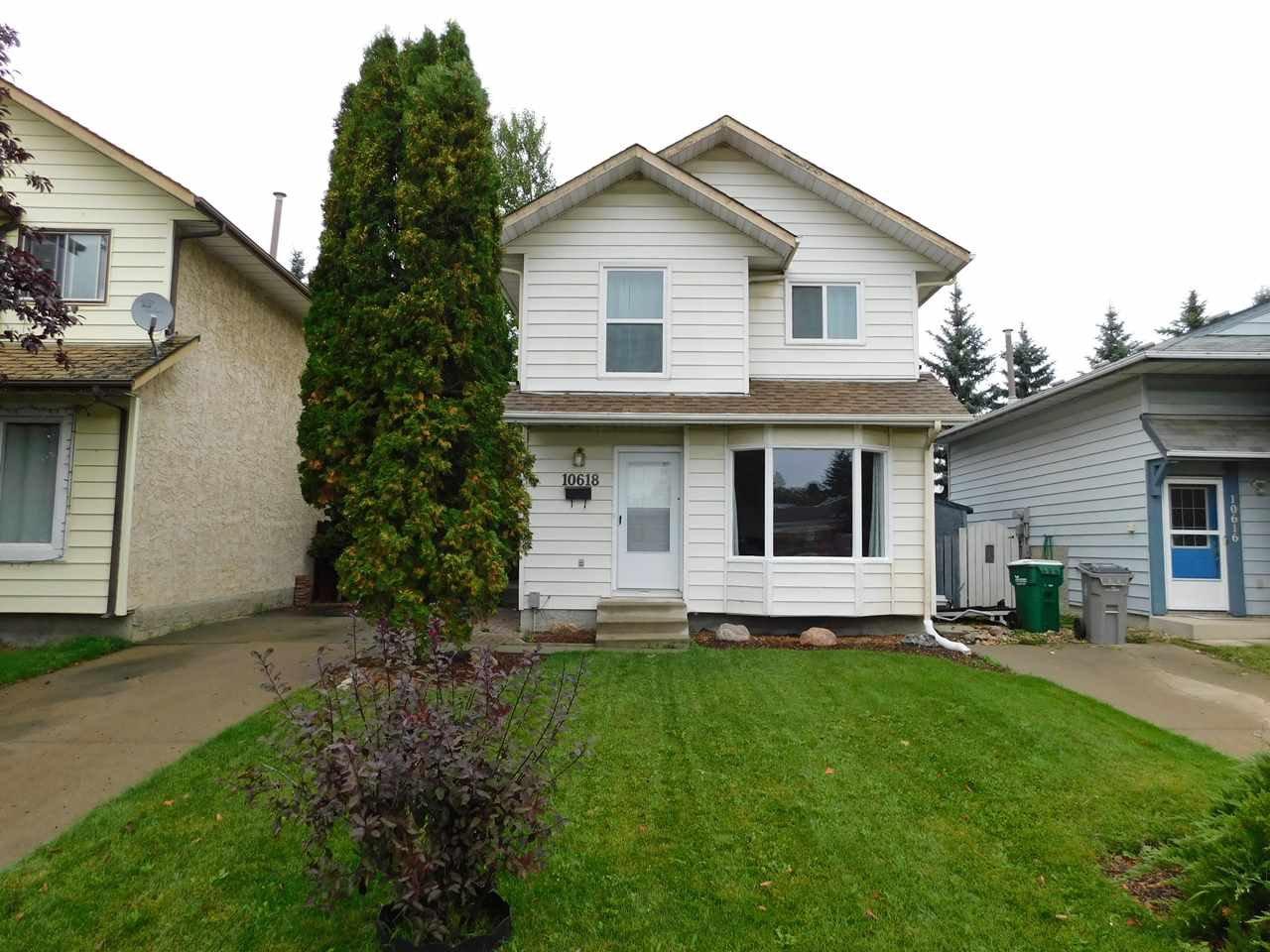 Main Photo: 10618 98 Avenue: Morinville House for sale : MLS®# E4173086