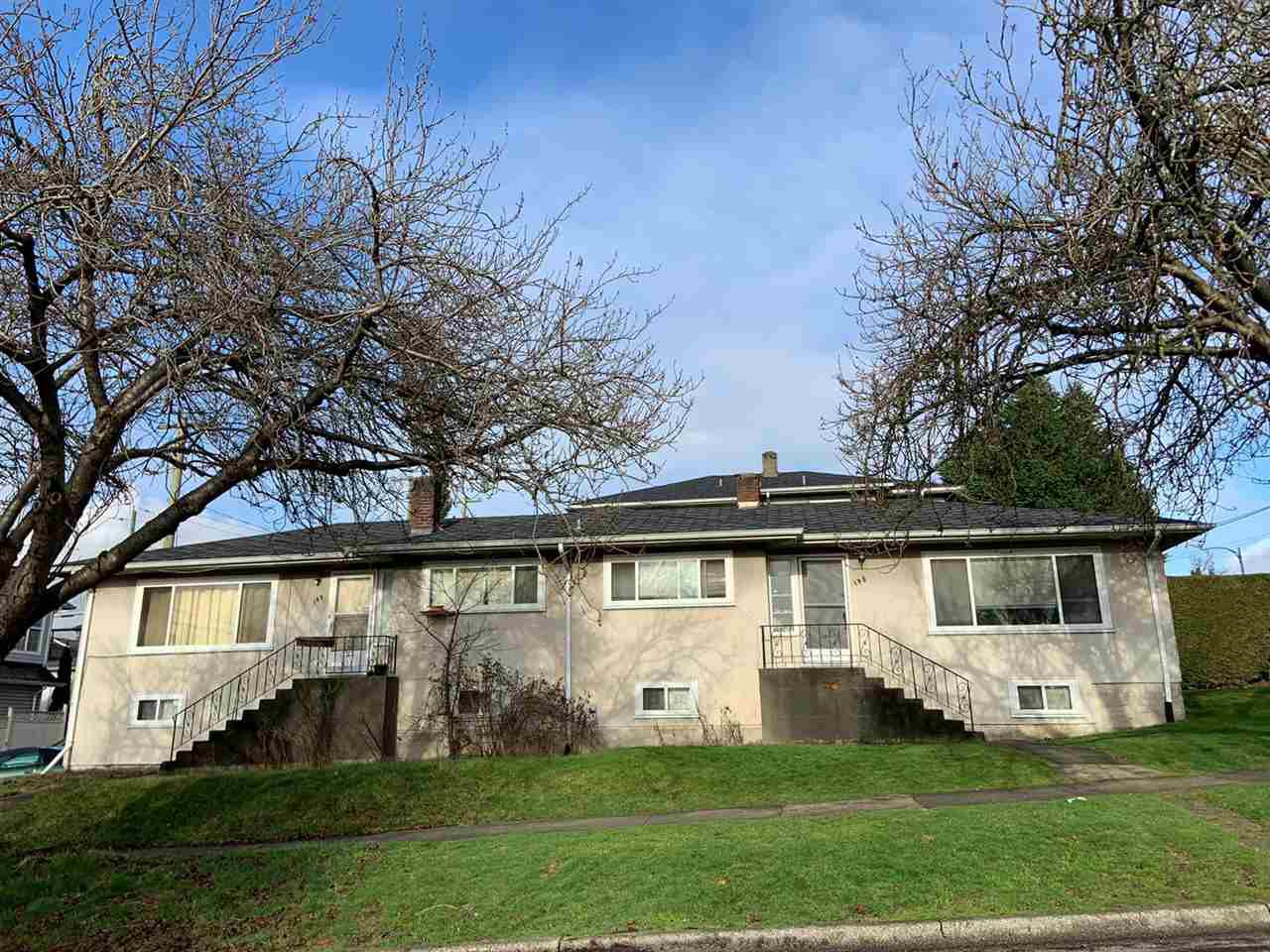 Main Photo: 193-195 E 63RD Avenue in Vancouver: South Vancouver House for sale (Vancouver East)  : MLS®# R2436207
