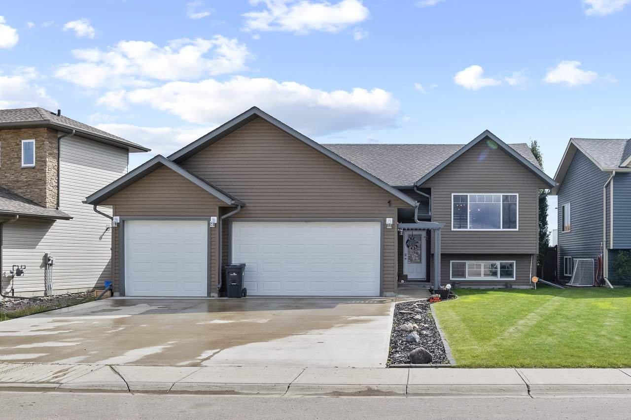 Main Photo: 412 26 Street: Cold Lake House for sale : MLS®# E4206942