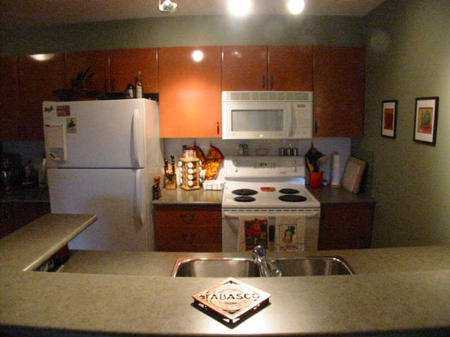 """Photo 3: Photos: 1109 2763 CHANDLERY PL in Vancouver: Fraserview VE Condo for sale in """"RIVERDANCE"""" (Vancouver East)  : MLS®# V555251"""