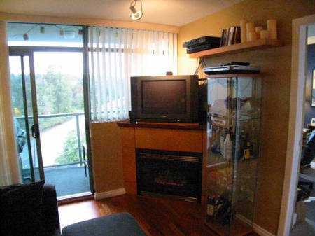 """Photo 4: Photos: 1109 2763 CHANDLERY PL in Vancouver: Fraserview VE Condo for sale in """"RIVERDANCE"""" (Vancouver East)  : MLS®# V555251"""